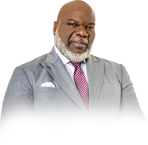 Bishop T.D. Jakes, Founder